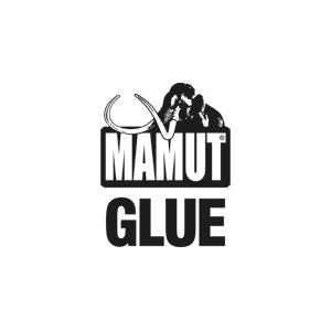 Silny klej do przyklejenia lustra - Mamut Glue