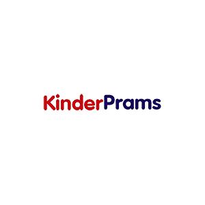 Wózki spacerowe - KinderPrams