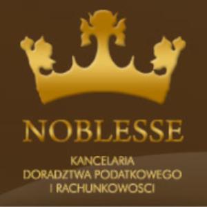 Usługi Księgowe - Noblesse