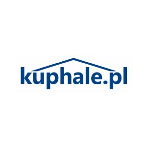 Namiot przemysłowy producent - Kuphale