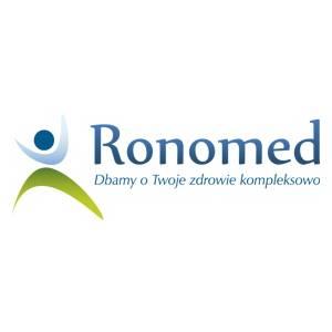 Respiratory – Ronomed